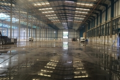 Steelwork-Ceiling-Cladding-jet-washed-9600m2-in-two-days